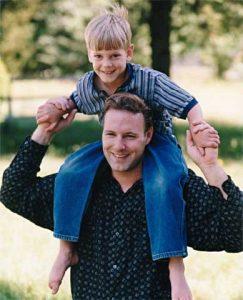 Child Custody and Visitation Attorneys
